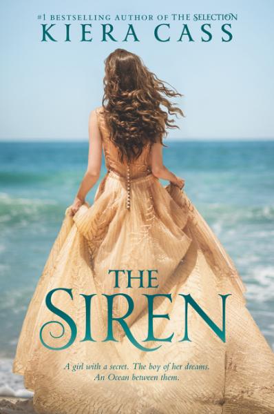 The Siren cass kiera the heir
