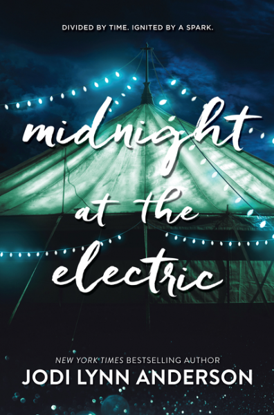 Midnight at the Electric платье adri
