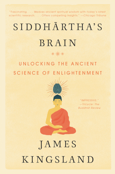 Siddhartha's Brain attentional processing – the brain s art of mindfulness