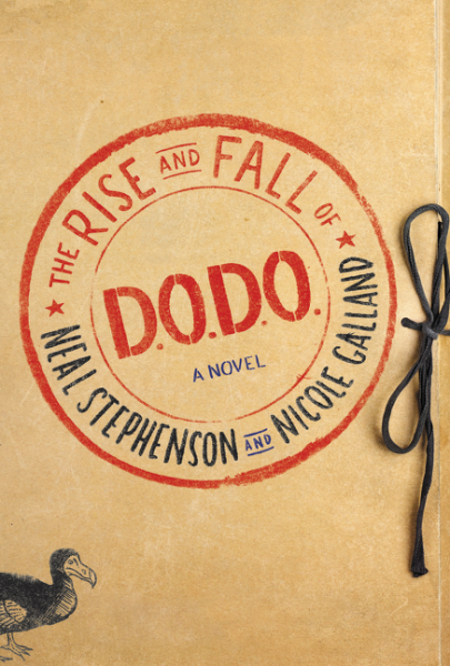 The Rise and Fall of D.O.D.O. norman god that limps – science and technology i n the eighties