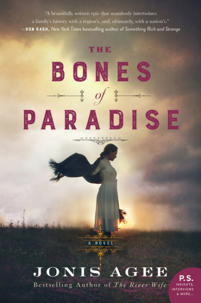 The Bones of Paradise russia a journey to the heart of a land and its people