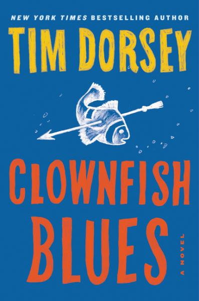 Clownfish Blues lottery boy