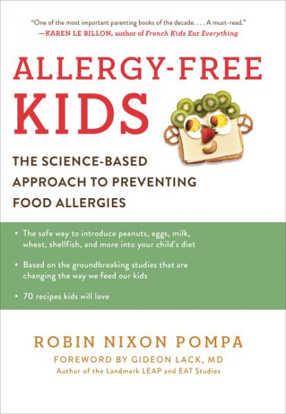 Allergy-Free Kids allergy free kids