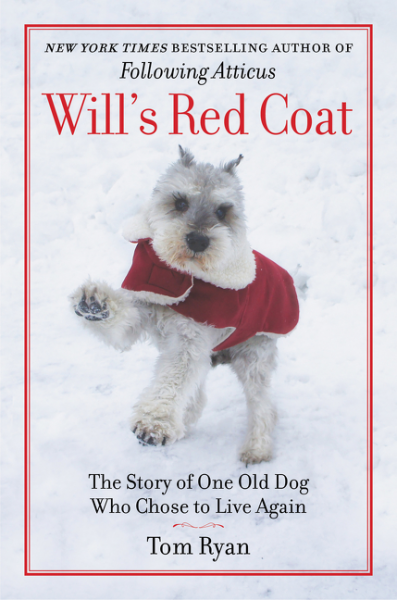 Will's Red Coat presidential nominee will address a gathering