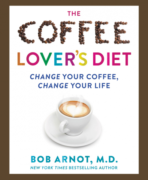 The Coffee Lover's Diet the 2 day diet the original bestselling 5 2 diet