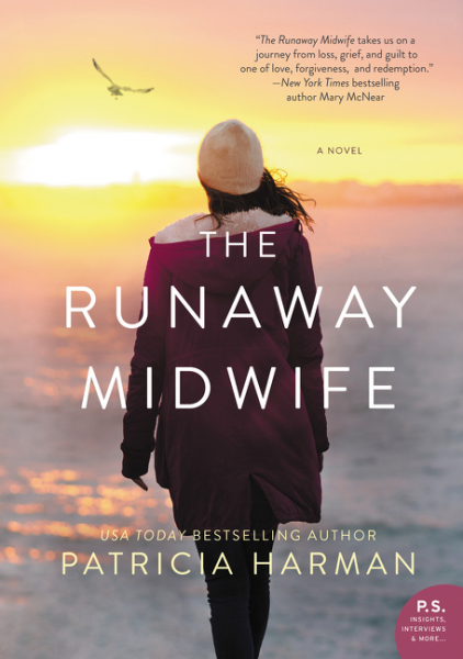 The Runaway Midwife the harem midwife