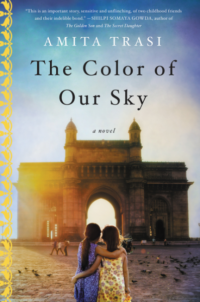 The Color of Our Sky planning the family in india