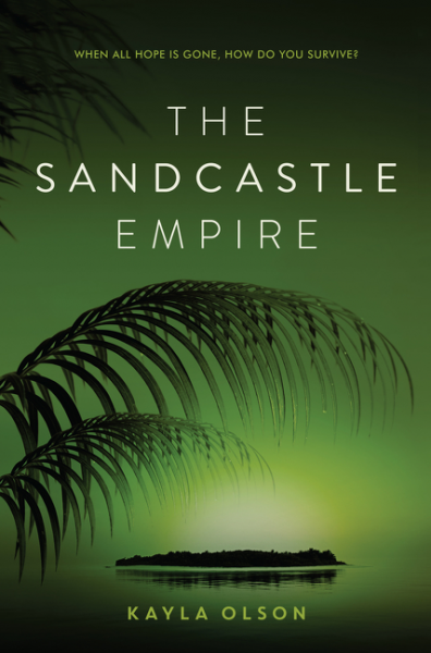 The Sandcastle Empire what she left