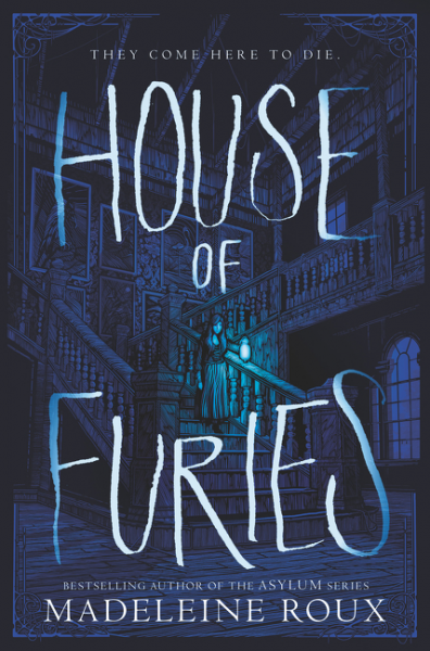 House of Furies naipaul v a house for mr biswas