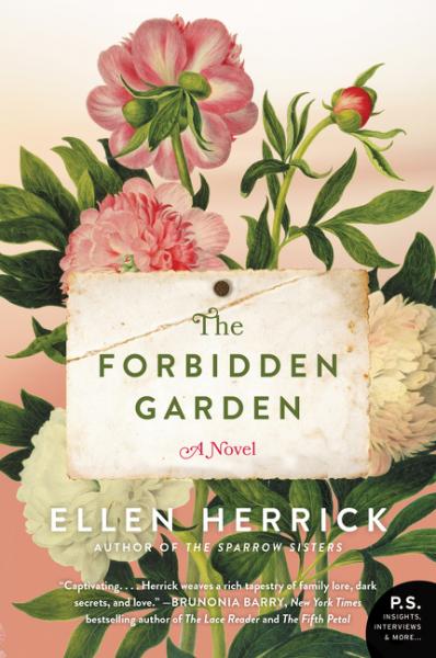 The Forbidden Garden the forbidden worlds of haruki murakami