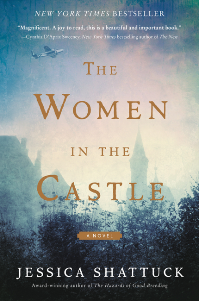 The Women in the Castle war and women