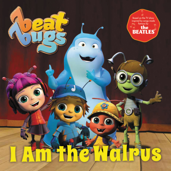 Beat Bugs: I Am the Walrus zildjian 14 a new beat hi hat
