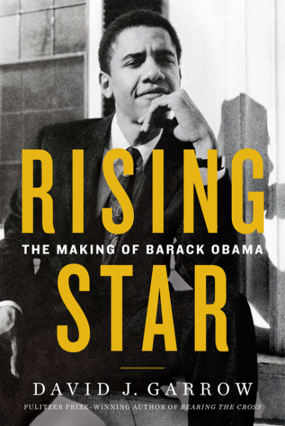 Rising Star rollason j barack obama the story of one man s journey to the white house level 2 сd