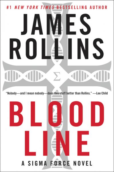 Bloodline rollins j blackwood g war hawk a tucker wayne novel