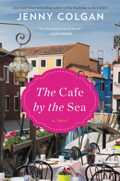 Cafe by the Sea what she left