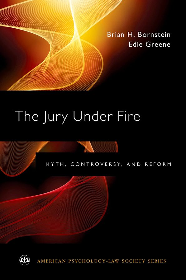 The Jury Under Fire tom clancy under fire