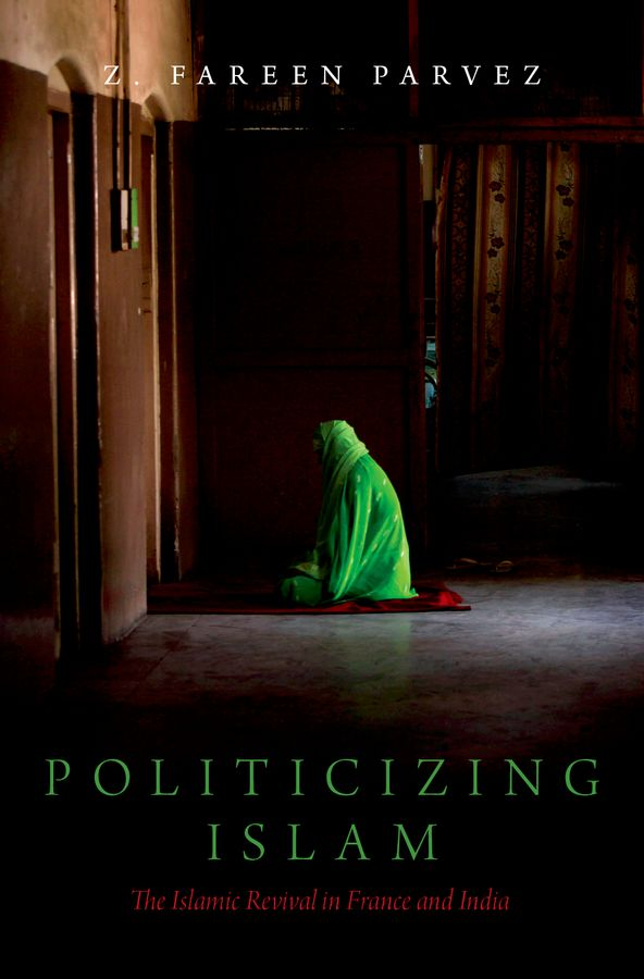 Politicizing Islam islam gender and democracy in comparative perspective