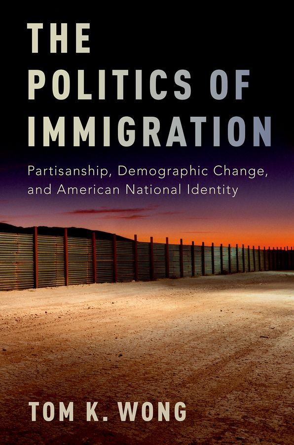 The Politics of Immigration sb 1070 a case study on state sponsored immigration policy