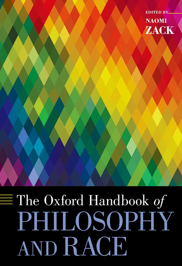 The Oxford Handbook of Philosophy and Race handbook of the exhibition of napier relics and of books instruments and devices for facilitating calculation