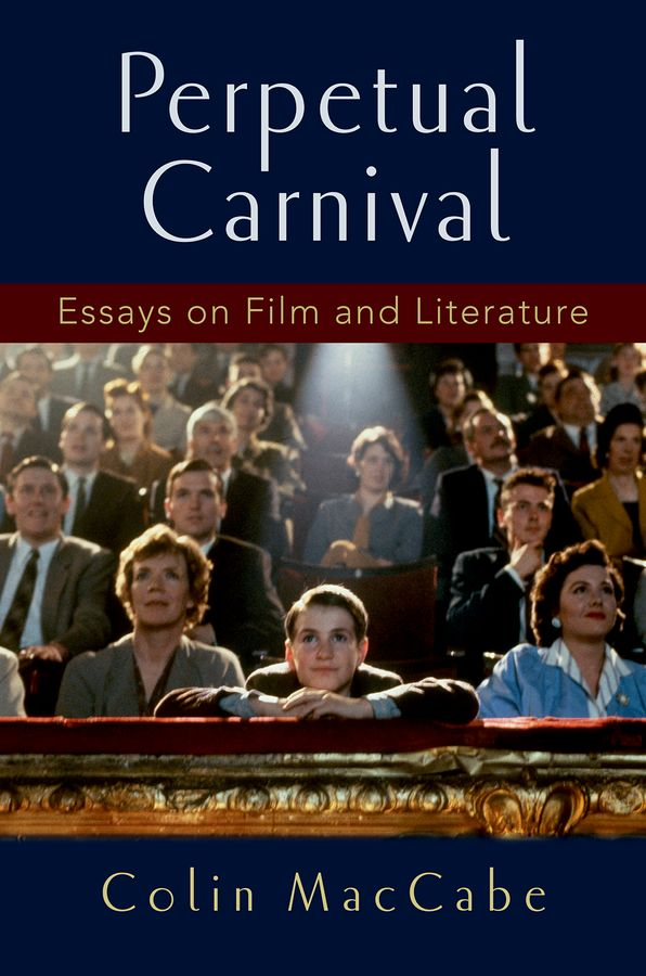 film and literature Film and literature will fill a gap for many film and literature courses and courses concentrating on the interplay between the two the companion website features an interactive timeline, extended filmography and comprehensive bibliography, by geoff wright, samford university, usa.