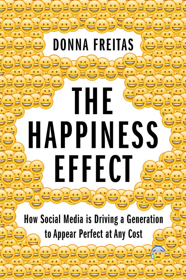 The Happiness Effect happiness толстовка