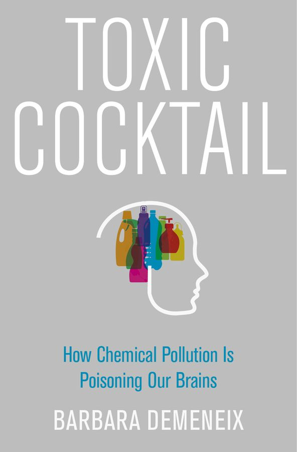 Toxic Cocktail movement disorders in children