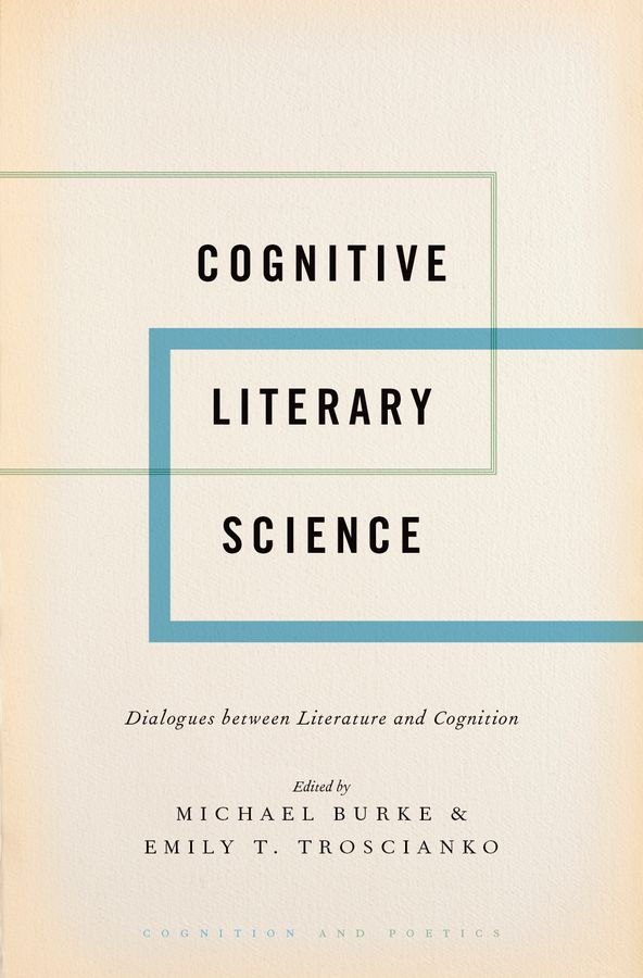 Cognitive Literary Science osherson an invitation to cognitive science – v3 thinking cloth