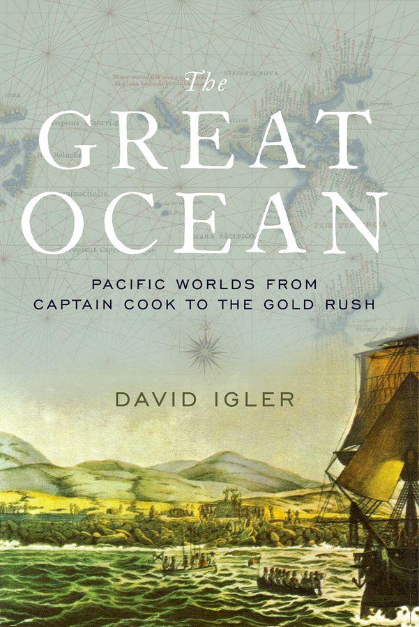 The Great Ocean the great ocean