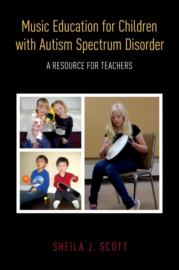 Music Education for Children with Autism Spectrum Disorder temporomandibular disorder