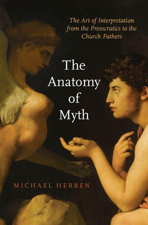 The Anatomy of Myth the semiotic of myth