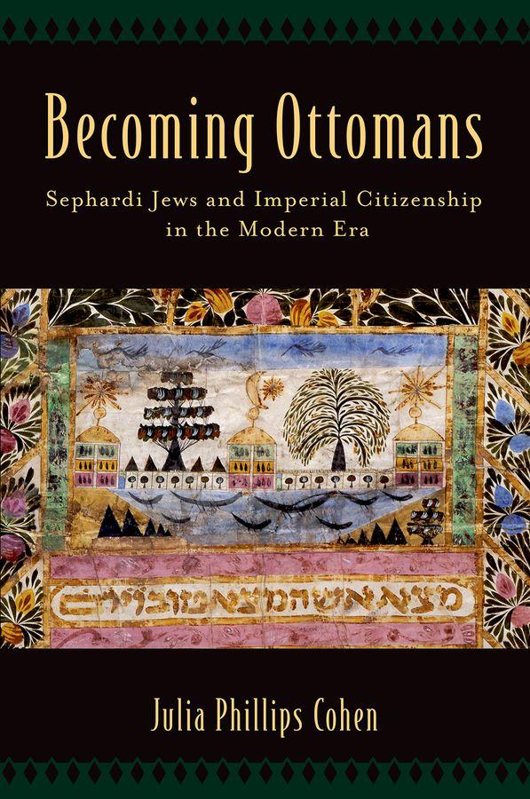 Becoming Ottomans the integration of ethnic kazakh oralmans into kazakh society