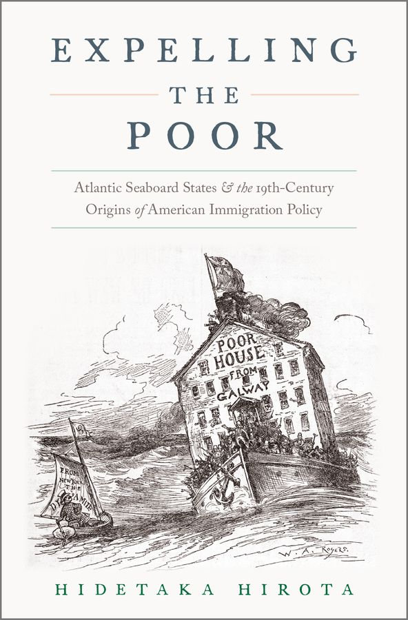 Expelling the Poor new england textiles in the nineteenth century – profits