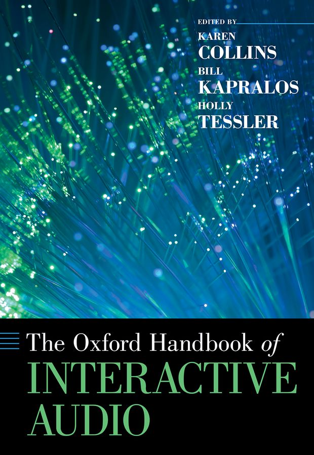 The Oxford Handbook of Interactive Audio handbook of the exhibition of napier relics and of books instruments and devices for facilitating calculation