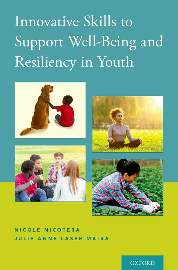 Innovative Skills to Support Well-Being and Resiliency in Youth radical hope in youth recovery coalition