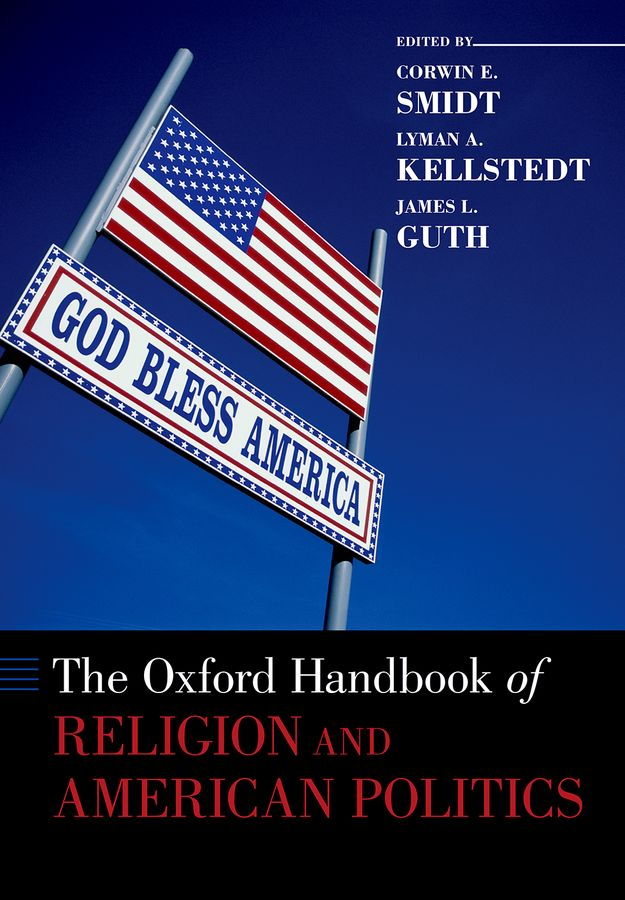 The Oxford Handbook of Religion and American Politics handbook of the exhibition of napier relics and of books instruments and devices for facilitating calculation