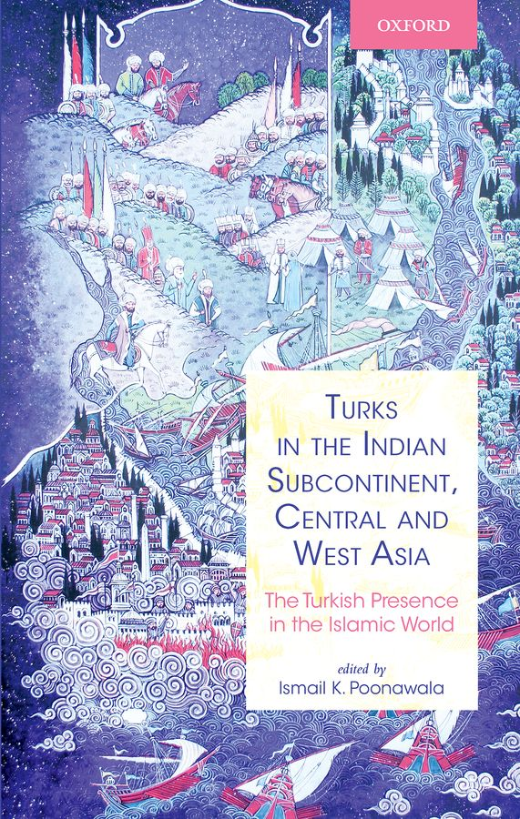 Turks in the Indian Subcontinent, Central and West Asia bryan edwards the history civil and commercial of the british west indies vol 1