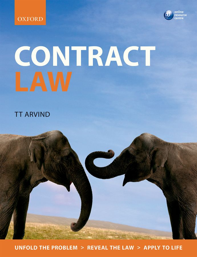 Contract Law a practical approach to landlord and tenant