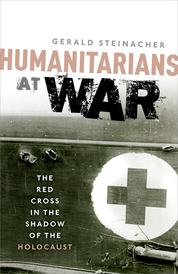 Humanitarians at War how historians work retelling the past from the civil war to the wider world
