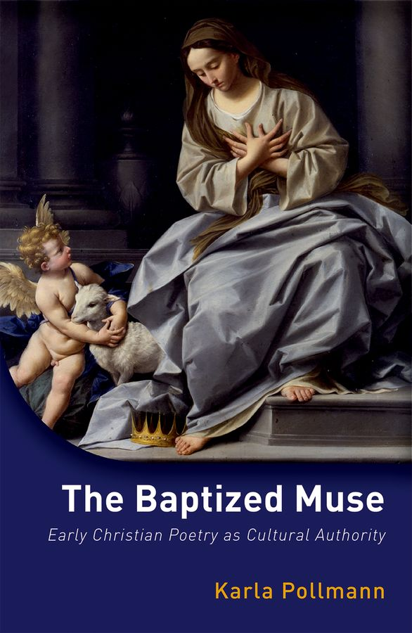 The Baptized Muse solon and early greek poetry