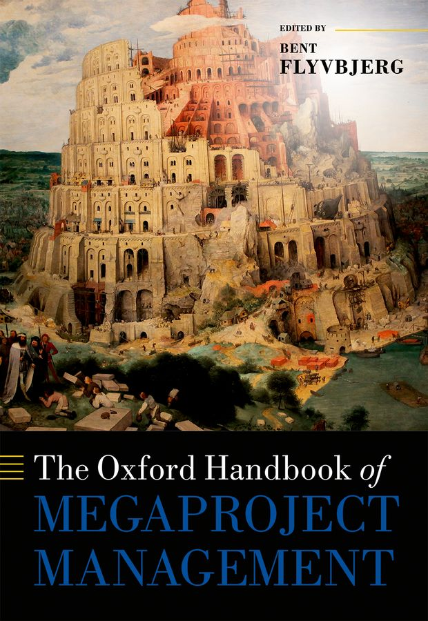 The Oxford Handbook of Megaproject Management christian szylar handbook of market risk