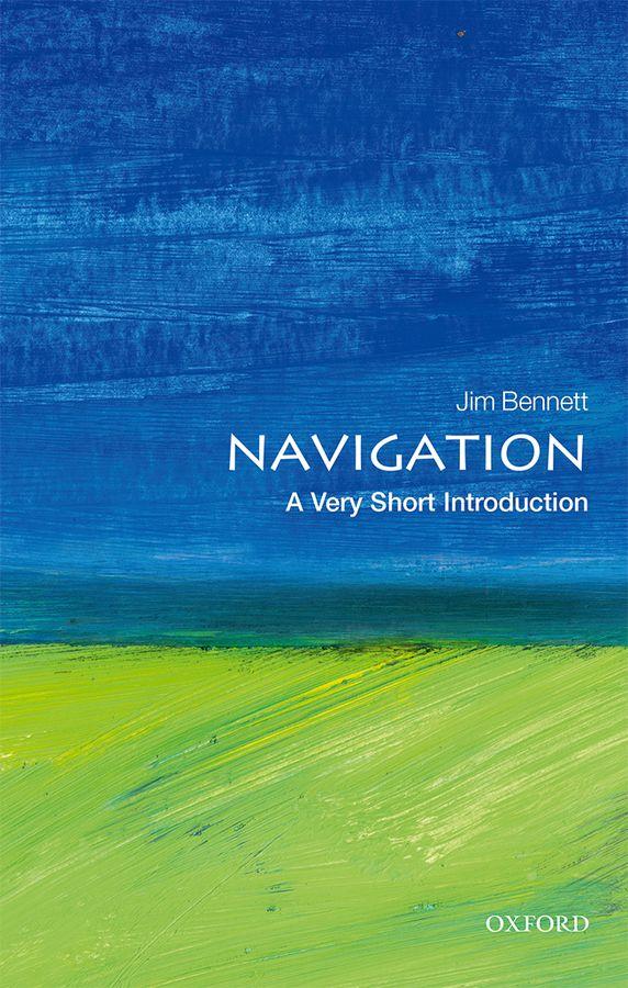 купить Navigation: A Very Short Introduction недорого