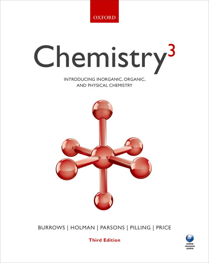 Chemistry3 physical chemistry