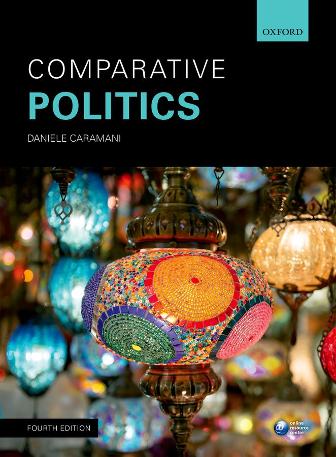 Comparative Politics comparative politics