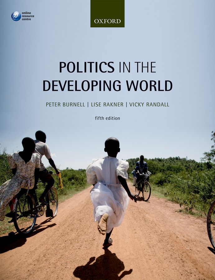 Politics in the Developing World introduction to the languages of the world