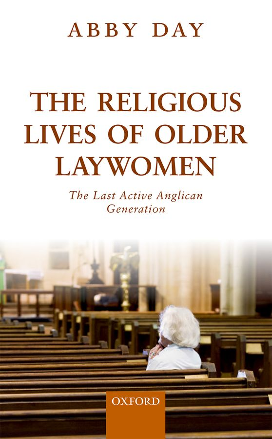 The Religious Lives of Older Laywomen miguel delatorre a a lily among the thorns imagining a new christian sexuality