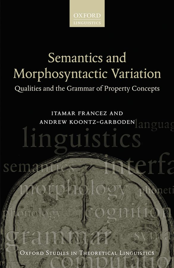 Semantics and Morphosyntactic Variation manage enterprise knowledge systematically