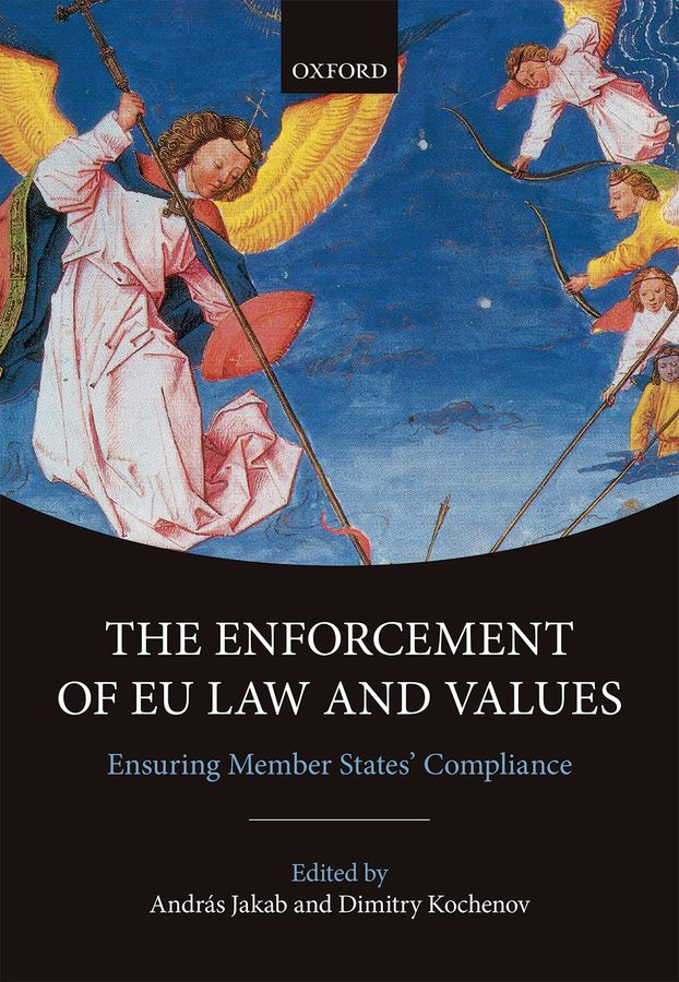 The Enforcement of EU Law and Values the law of god an introduction to orthodox christianity на английском языке