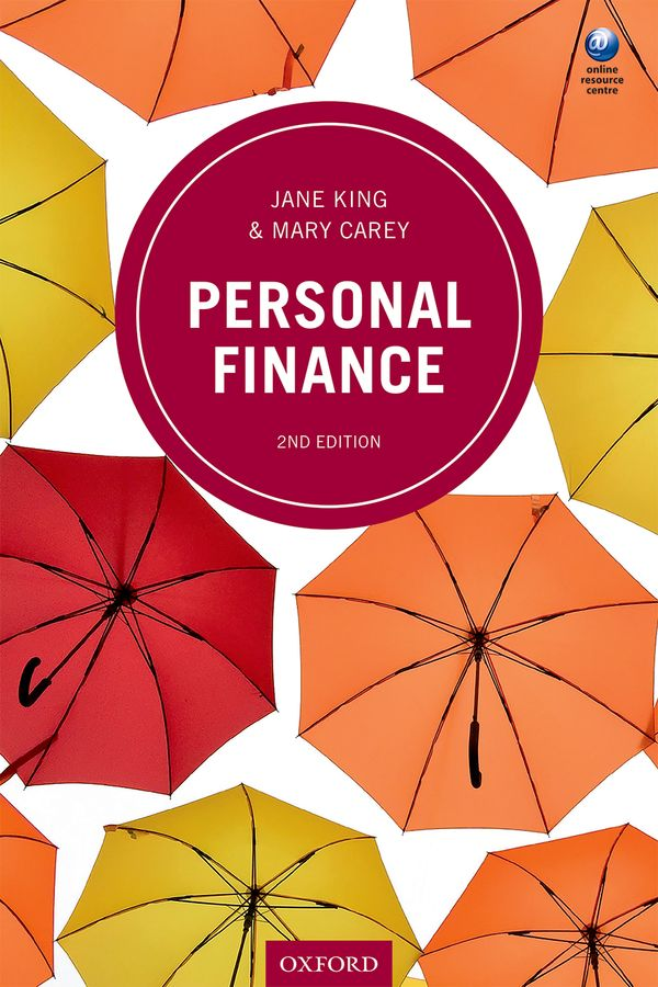 Personal Finance how to fix your finances – a guide to personal financial planning paper only