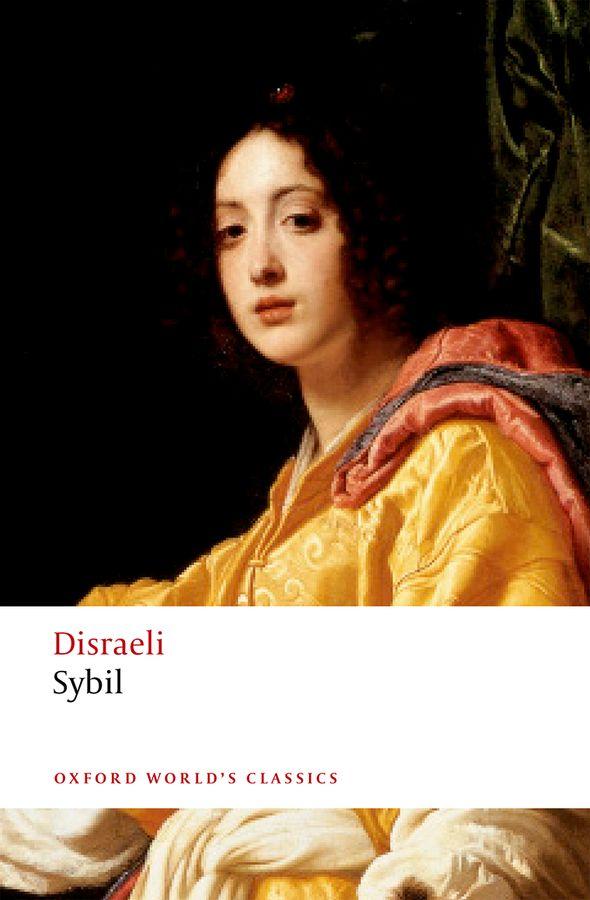 Sybil disraeli sybil or two nations