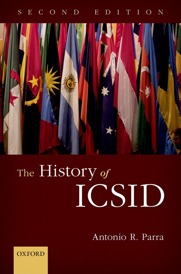 The History of ICSID the history of the social sciences since 1945